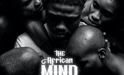 Vector The African Mind ep download