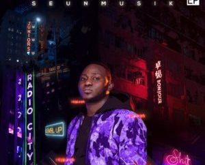 SeunMusik's Debut EP