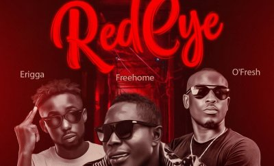 Free Home - Red Eye ft Erigga x O'Fresh