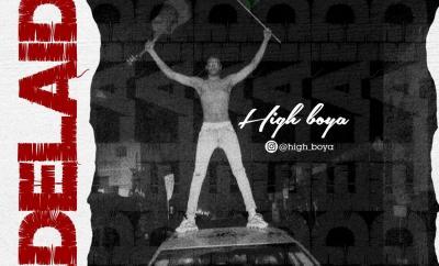 High boya - Adelaide