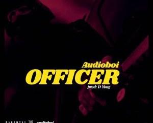 Audioboi – Officer
