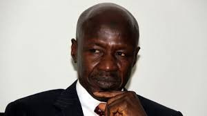 President Buhari reportedly suspends EFCC acting chairman, Ibrahim Magu