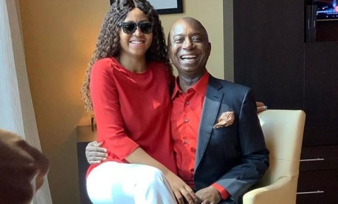 I married Regina Daniels and all my wives as virgins - Ned Nwoko