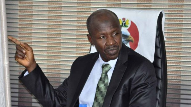 Magu could not account for 332 recovered properties, he turned the EFCC to a glorified police station - Presidential panel