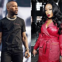Tory Lanez Arrested On Gun Charge After House Party Fight Leaves Megan Thee Stallion Hospitalized