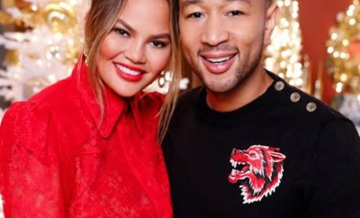 John Legend admits he had a history of cheating but says Chrissy Teigen changed his ways