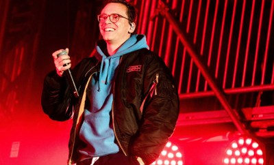 """US rapper, Logic announces retirement from his music career?to focus on being """"a great father"""" to his son"""