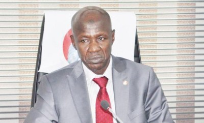 Recovered vehicles were auctioned to Presidential Villa and ministries ? Suspended EFCC boss, Ibrahim Magu says