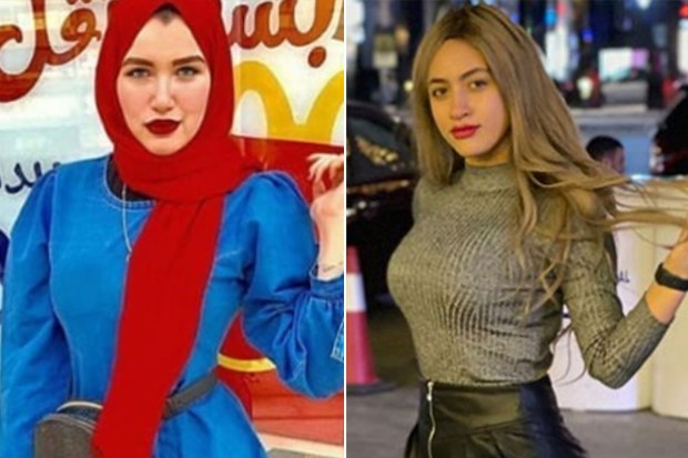 """Egypt court sentences five young women to prison for posting """"indecent"""" dance videos on TikTok?"""