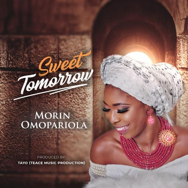Morin Omopariola - Sweet Tomorrow