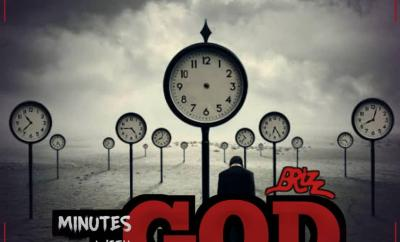 Brizz - Minutes With God