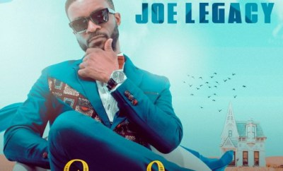 Music: Joe Legacy - Jeje Laye