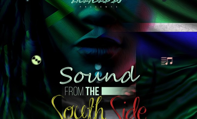 Licensed DJ - Sound From The South Side (#AfroHouseMix)