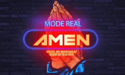 Mode Real - Amen