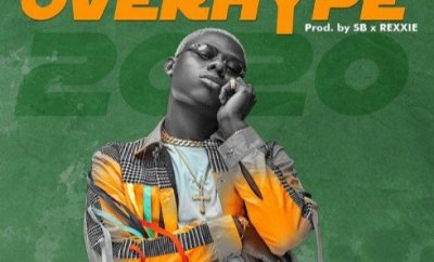 Mohbad Overhype mp3 download
