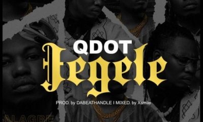 Qdot Jegele mp3 download