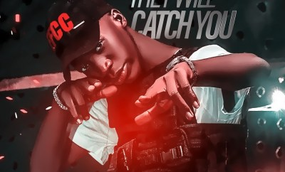 Voices Banor - They Will Catch You (Hushpuppi)