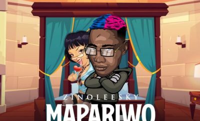 Zinoleesky – Ma Pariwo