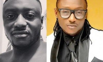 Terry G reveals his new look as he cuts off his famous dreadlocks