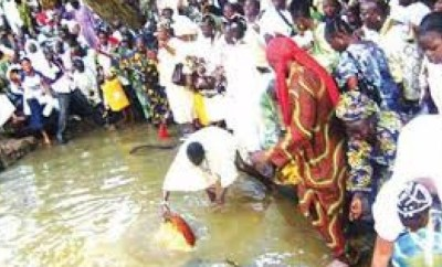 Osun Osogbo festival cancelled by state government