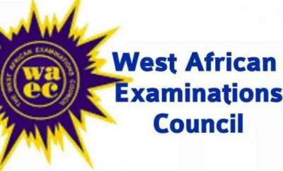 Maths paper did not leak - WAEC