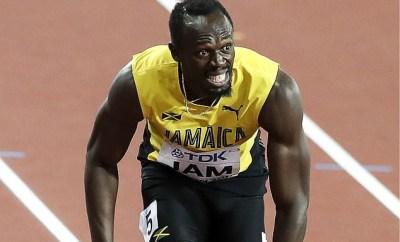 Usain Bolt has tested positive for Coronavirus, Jamaica