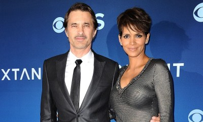 Halle Berry files to represent herself in divorce case with her ex-husband, Oliver Martinex