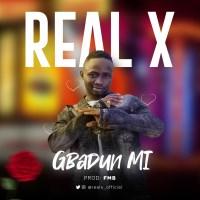 Real X - Gbadun Mi
