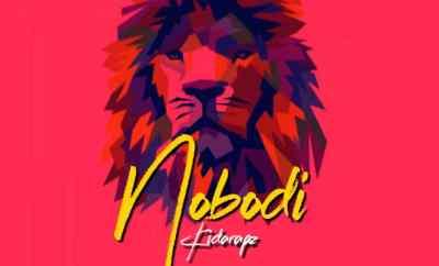 Kidarapz - Nobodi