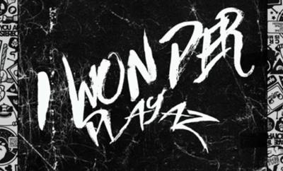 Playaz - I Wonder