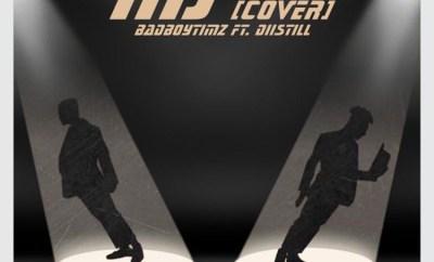 Diistill x Badboytimz - Angelina (MJ cover)