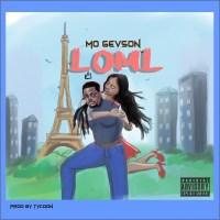 MoGevson - LOML
