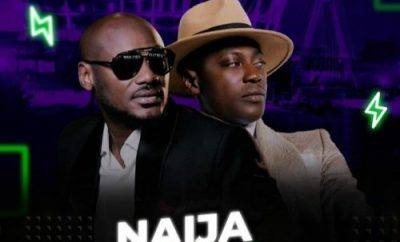 2Baba Naija Hood Rap mp3