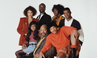 The Fresh Prince Of Bel-Air cast to reunite for 30th anniversary special?