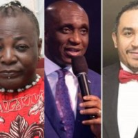 'If You Decide To Make Daddy Freeze A Topic I Will Make You y Assignment - Charly Boy Slams Pastor Ibiyeomie Over Comment Against Daddy Freeze