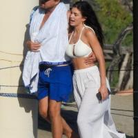 Photos of Leonardo DiCaprio, 45, And His 23 Year Old Girlfriend, Camila Morrone, Holidaying in Malibu