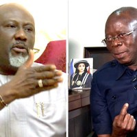 Dino Melaye Mocks Oshiomhole Over Edo Governorship Election in New Song [Video]