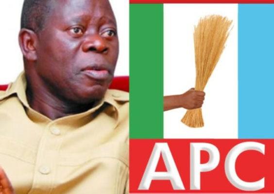 We lost because of a selfish and irresponsible leadership - Edo APC