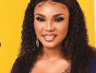 Iyabo Ojo accuses airport officials of extorting N 51, 950 from her for a COVID-19 test which they never did