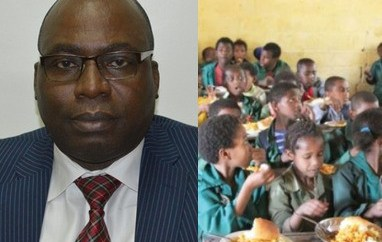 N2.67bn meant for school feeding programme during lockdown found in private accounts ?ICPC says