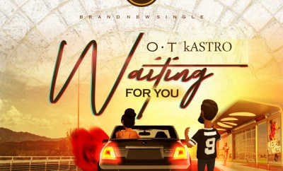 OT Kastro - Waiting For You