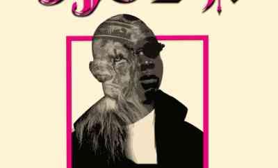 Oba Dre - Ijoba (Prod. by S_Kay)