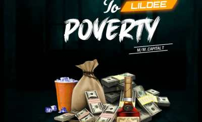 Lil Dee - Bye Bye To Poverty