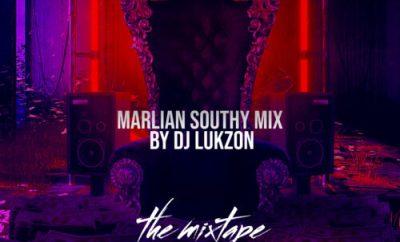 Dj Lukzon - MarlianSouthy Mix 2020