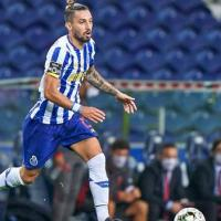 Alex Telles: Manchester United Make Breakthrough in Talks Over Porto Full-Back