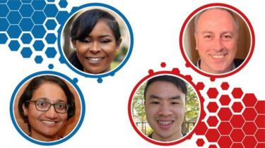BBC voter panel