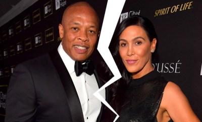 Dr. Dre wins legal divorce battle as judge rules that he doesn