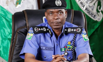 Breaking: IGP dissolves SARS nationwide  (video)