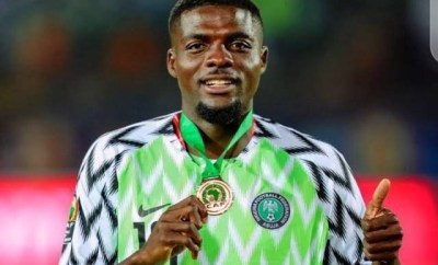 #EndSARS: John Ogu tells Super Eagles players to boycott AFCON qualifiers in solidarity with protests
