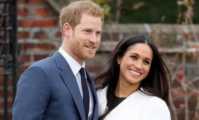"""""""Living with Meghan made me aware of unconscious racial bias""""-- Prince Harry reveals (video)"""